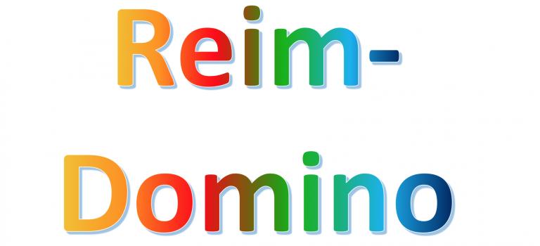 Reim-Paare